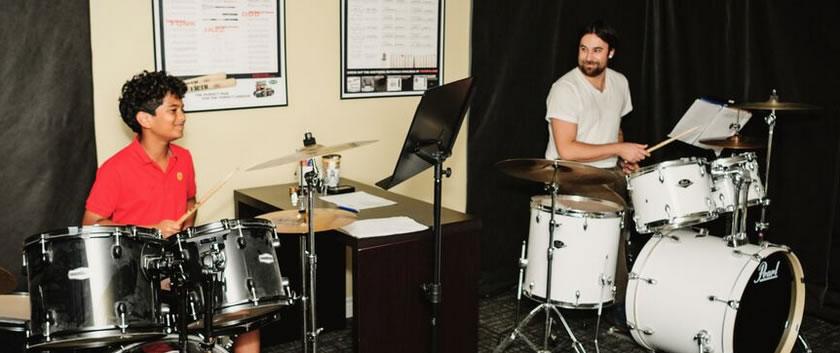 drums-lesson